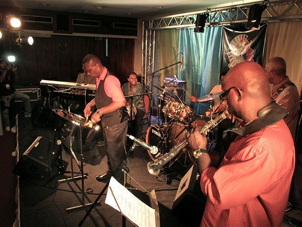 Afro Bhole Jazz Project