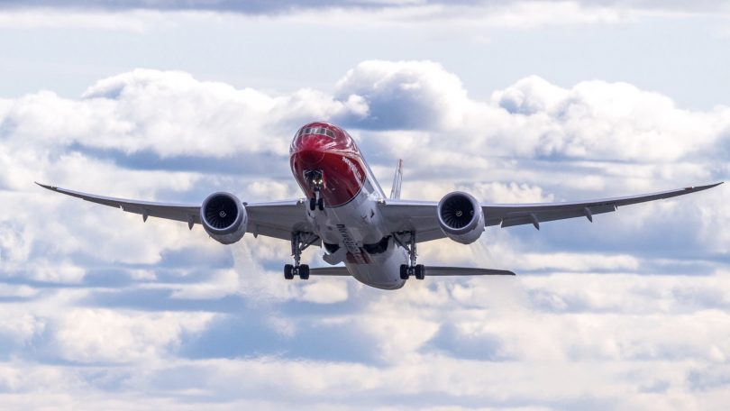 Norwegian Air Resumes Flights With Increased Service From The U S To Martinique